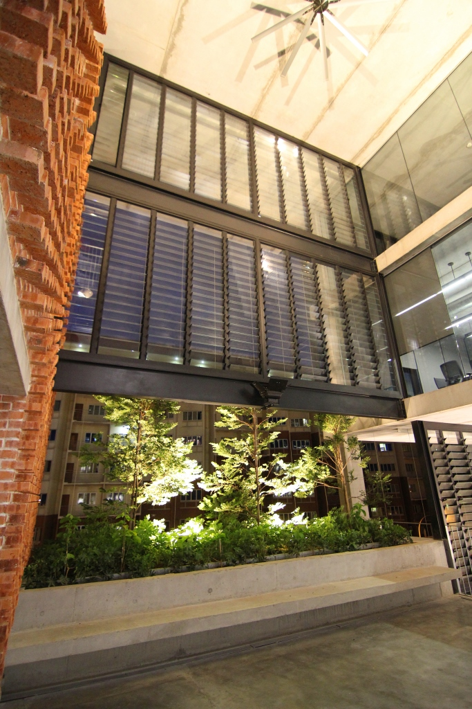 Breezway-Louvre-Windows-add-to-the-sustainable-features-of-the-PAM-Centre